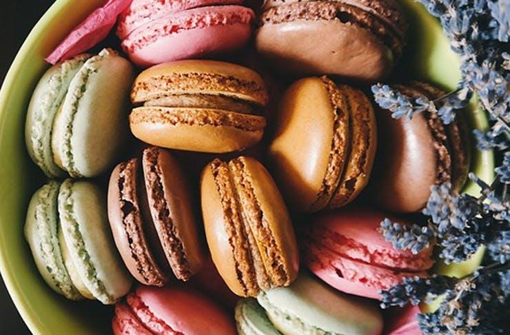 Auckland's Best Macarons