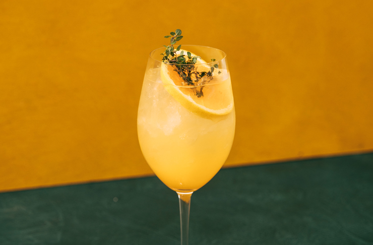 Get Inspired By Auckland's Best Mocktail Bars