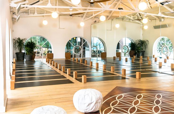 Auckland's Best Pilates Studios