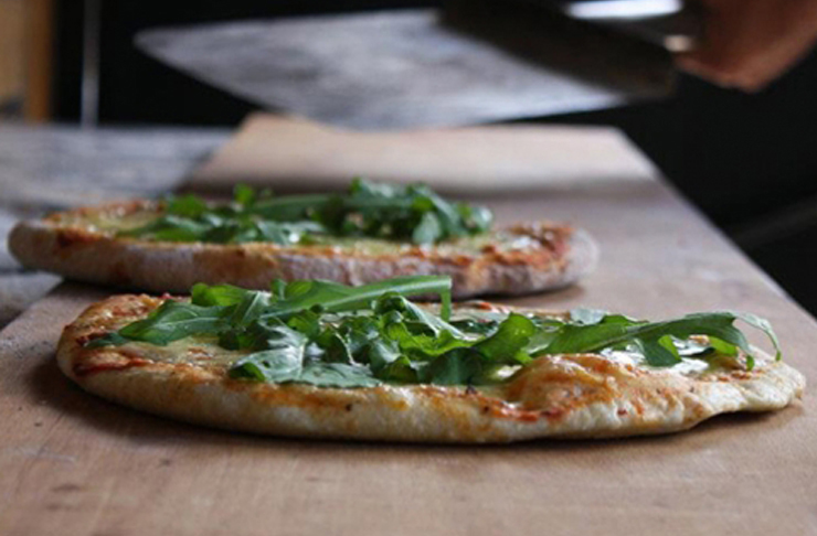 Auckland's Best Pizza