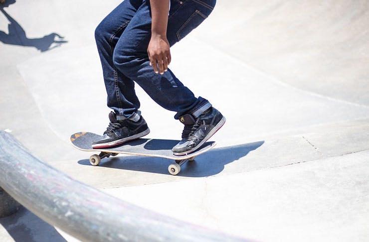 Auckland's Best Skate Parks