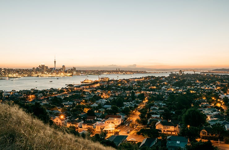 12 Stunning Auckland Walks To Take At Least Once