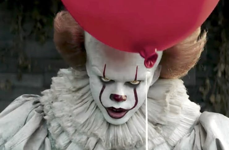 Auckland's Getting A Freaky AF Clown Festival
