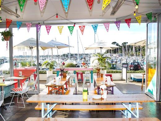 Auckland S Getting A Margarita Paint Party Urban List Nz