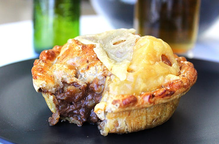 Where To Get The Best Pub Pies In Auckland