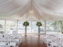 Put A Ring On It At Auckland's Most Beautiful Wedding Venues