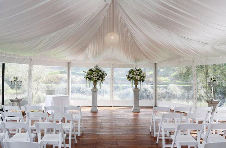 Auckland's Most Beautiful Wedding Venues