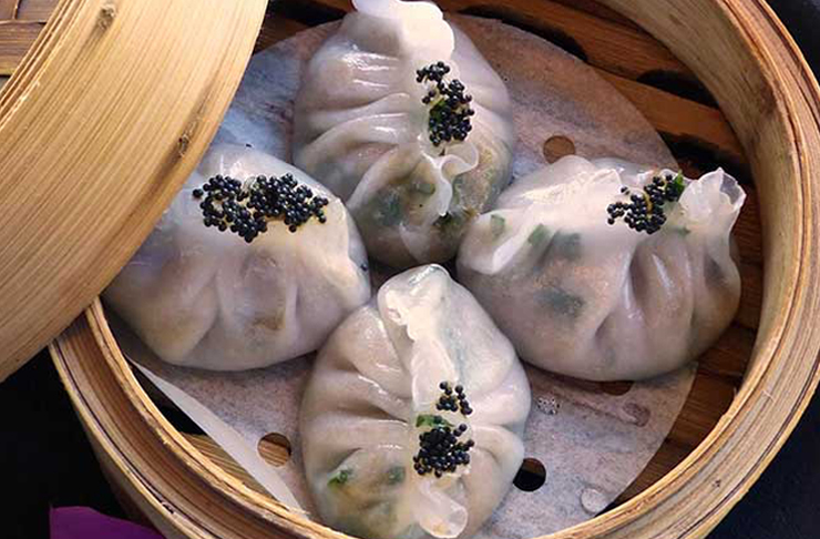 Auckland's Best Dumplings