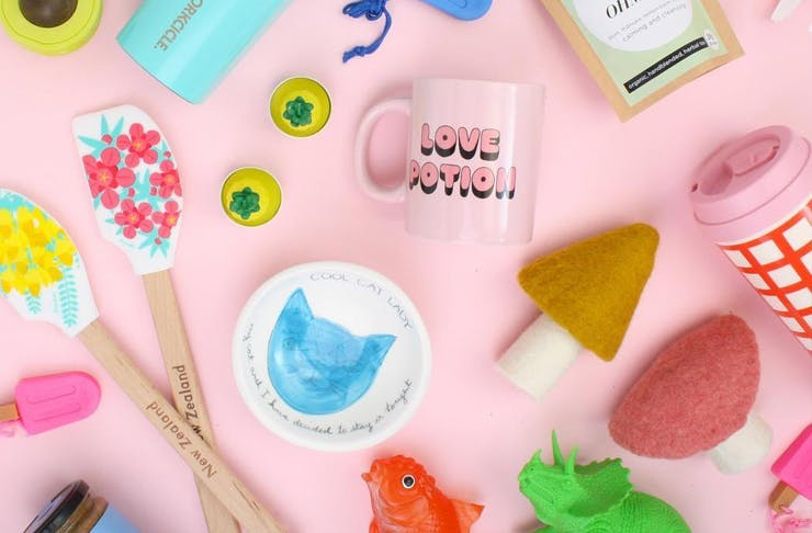 Auckland's Best Gift Shops