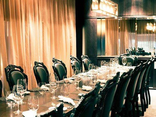 Auckland S Best Private Dining Rooms Urban List Nz