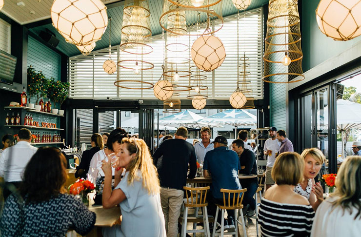 The Best Sunday Sessions In Auckland