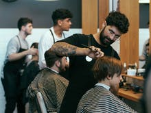 Look Sharp At The 10 Best Barbershops In Auckland