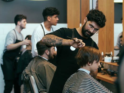 Best Barbers In Auckland