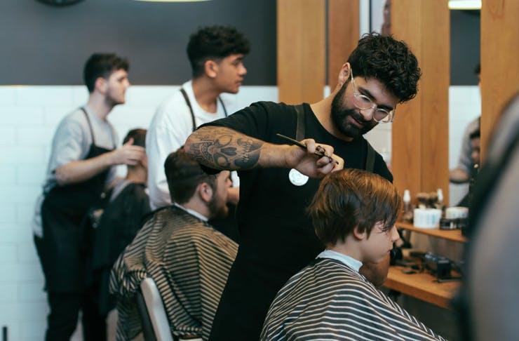 Auckland's Best Barbershops