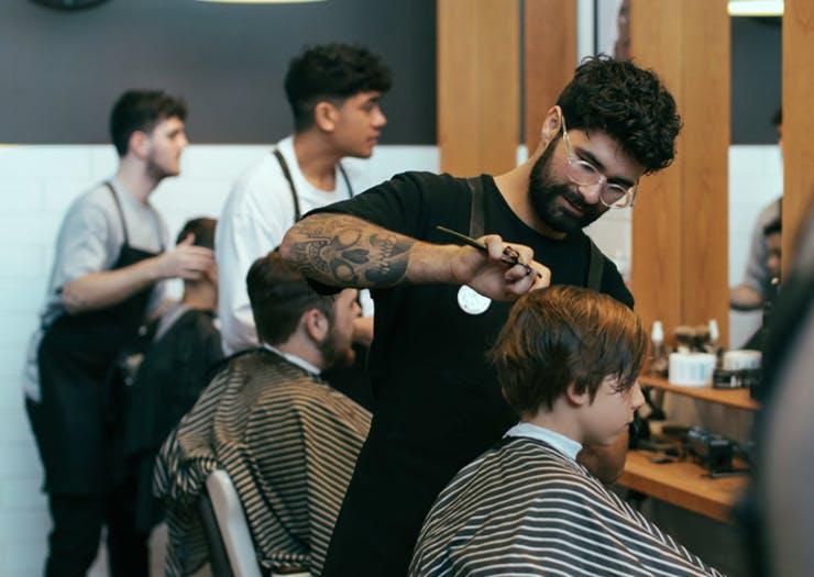 Here's Where To Find Auckland's Best Barbershops