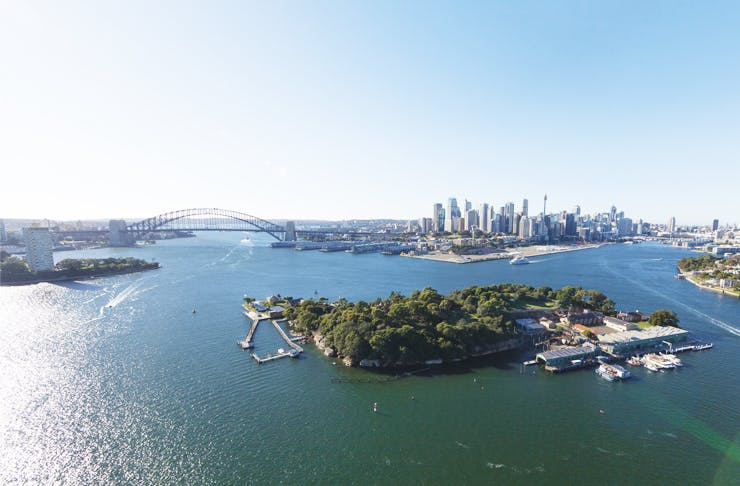 2016 Australia Day Sydney