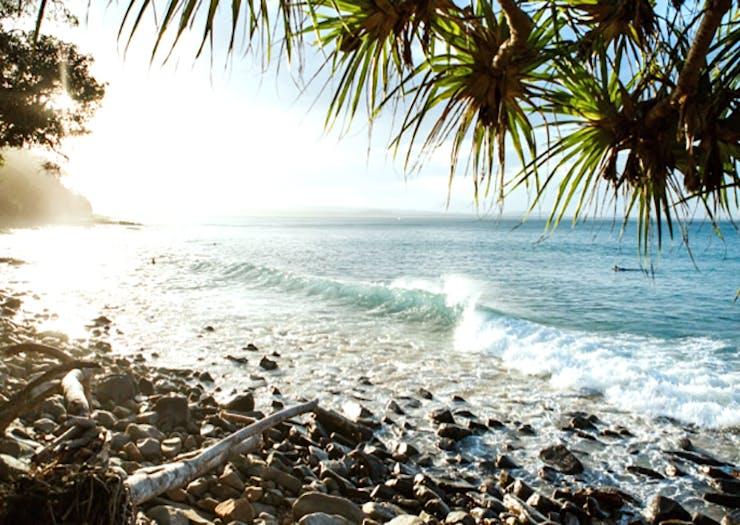 7 Secret Sunrise Spots On The Sunshine Coast