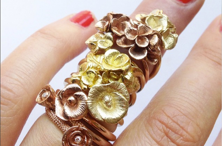 Our Pick Of Australias Best Jewellery Designers Melbourne The