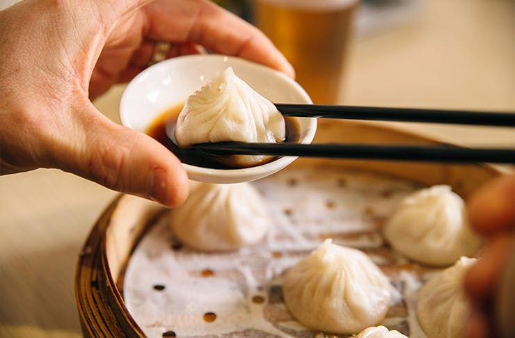 Perth's Best Dumplings