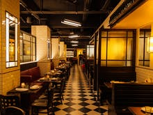 The Verdict | Inside The CBD's Late Night New York-Influenced French Brasserie