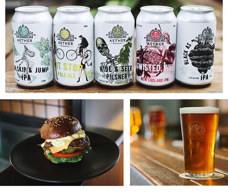 BEST BREWERIES BRISBANE