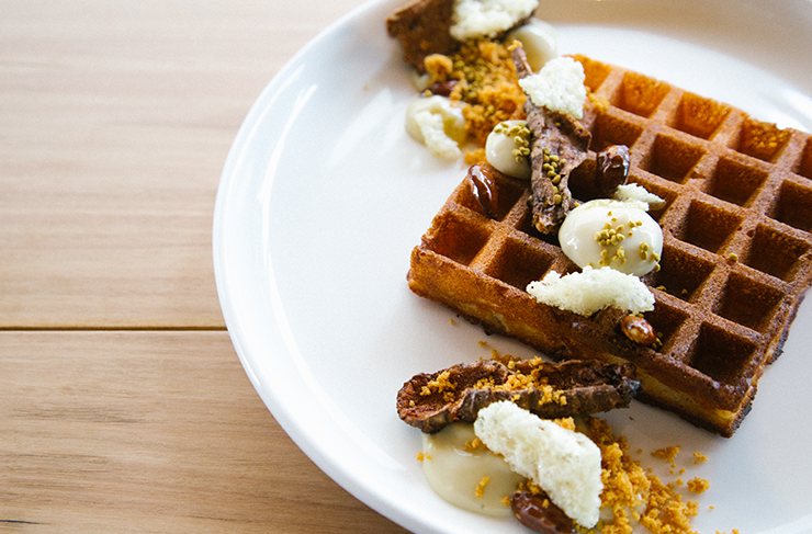 best waffles brisbane