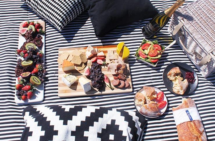 best outdoor dates in sydney