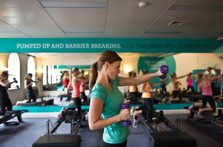 Sydney's Best Pilates   Our Picks