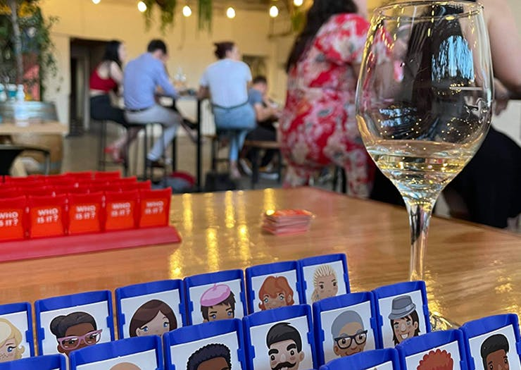 Take The Title Of Board Game Champion At This Boozy Knockout Tournament