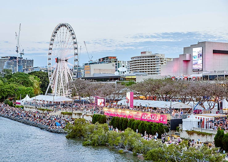 10 Unmissable Events Popping Up In Brisbane This Spring