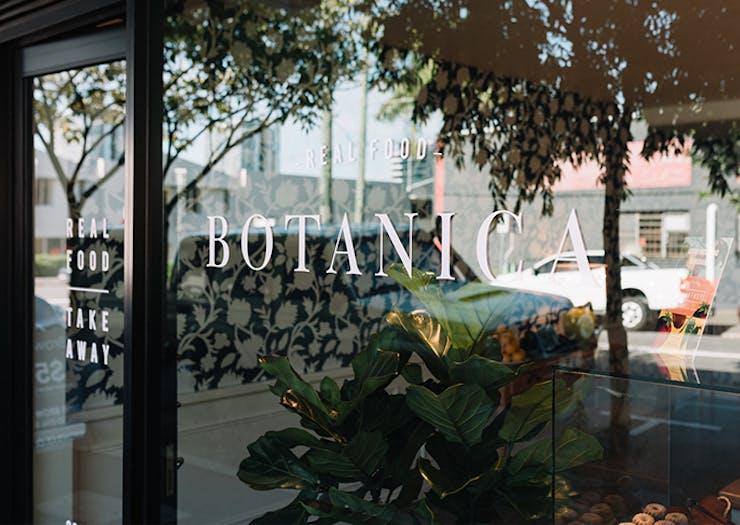 Botanica Real Food Teneriffe
