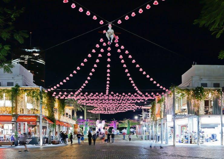things to do Brisbane, brisbane festival 2017