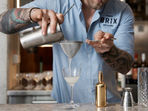 Inside Look: Soak Up The Caribbean Vibes at Sydney's New Dedicated Rum Distillery