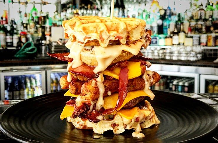 best-burger-sunshine-coast