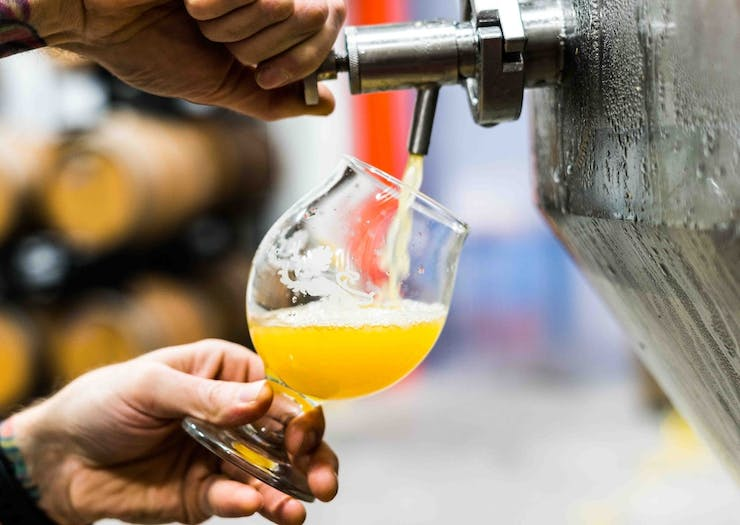 Get The Lowdown On Bailey Brewing Co, The Massive Swan Valley Brewery Landing Next Week