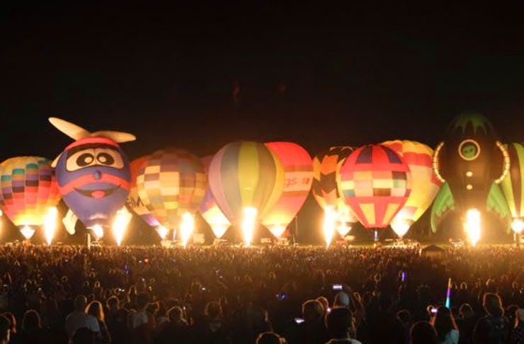 The Magestical Festival You Need To Attend At Least Once In Your Life