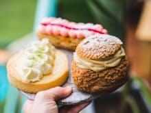 Get Ready To Drool, The Crew Behind Bam Bam Bakehouse Is Opening A Doughnut Garden