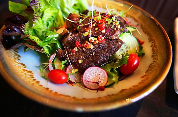 Thai Restaurant Northbridge