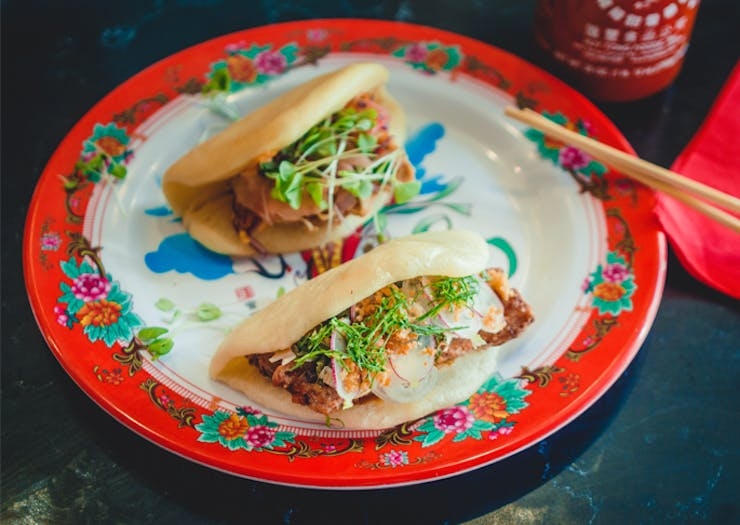 Bao Down Now Fortitude Valley