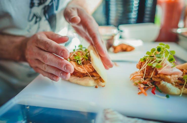Brisbane's best restaurants