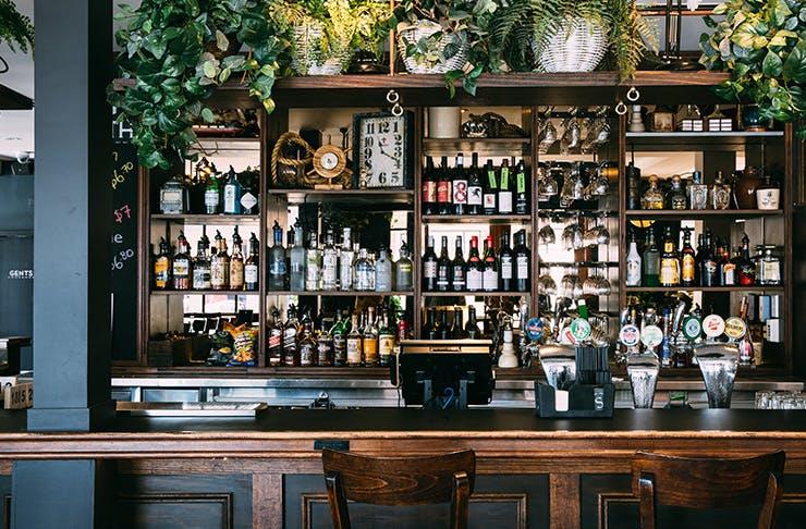 Sydney's inner west pub, The Sackville