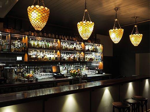 Bar Lafayette Perth Brookfield Place Best Bars Perth