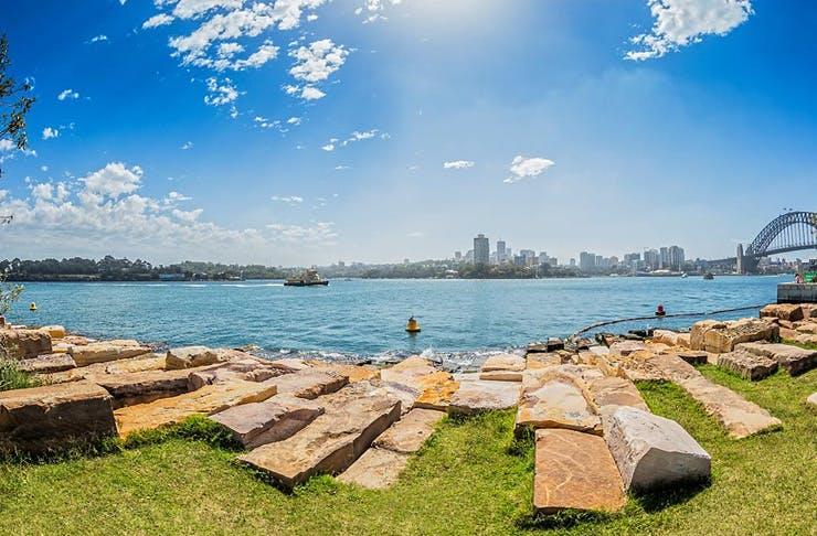 barangaroo opens in Sydney