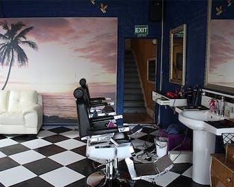 Dr Snippy's Barber Lounge