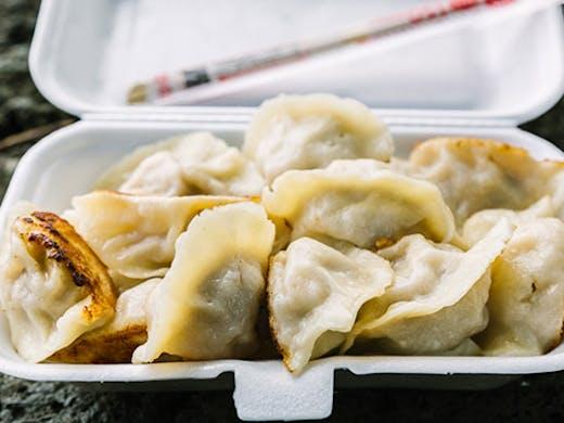 Barilla Dumpling Auckland University