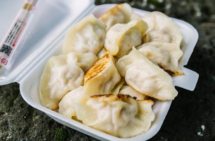 Barilla Dumpling Opens At Auckland Uni