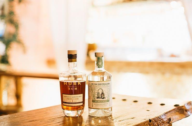 Baskk Rum Bar Coolangatta