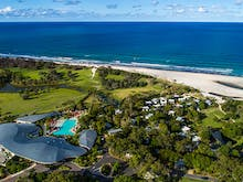 Escape To Paradise With The Very Best Hotels And Resorts In Byron Bay