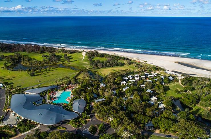 best byron bay hotels byron bay accommodation