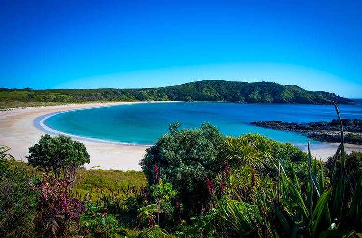 New Zealand's Best Under-The-Radar Beach Towns